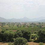 View of Dalyan from Kunos