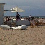 Playa de Gandia, Budda bar
