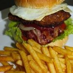 Swish Burger