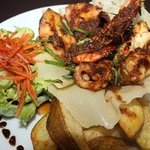 Swish Special Seafood Jumanji