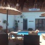Elounda Sunrise Apartments Photo