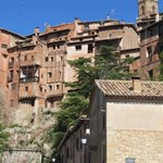 Albarracín_I