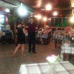 Cypriot dancing on Saturdays
