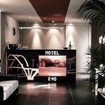 Motel E40