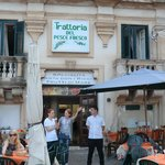 Bild från Trattoria Del Pesce Fresco