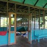tend camp