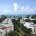 Lantana Galu Beach Foto
