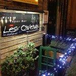 Les Caveaux Tapas & Wine Bar