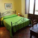 Foto de B&B Villa del Saraceno