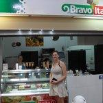 Photo of Bravo Italia Gelato
