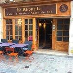Photo of La Chouette