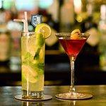 Aspects Bar