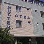 Meltem Hotel Foto