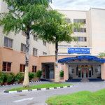 Protea Hotel Garden City