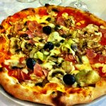 The Best Pizza In Lahti