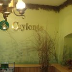 Photo de Ceylonta Sri Lankan Restaurant & Tea Bar