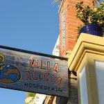 Villa Alicia - esterni