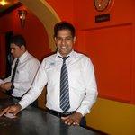 Domina Hotel & Resort Harem Foto