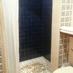 Tile & Stone Bathroom (Gorgeous)