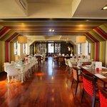 Rocket City Restaurant