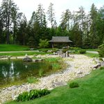Devonian Botanic Garden