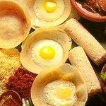 authentic foods