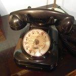 Telefono anni '60