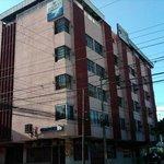 Hotel PAlace Internaciona