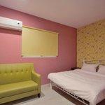 Foto de 101 Guest House - Tailor House