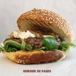 Burger de Paris