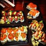 kombu sushi