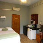 Bella Sombra Guest House_Deals Belize Rooms, Studio 1