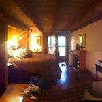 Our room! (Conquistador)