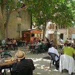 Café Sainte Victoire