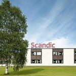 Foto de Scandic Ostersund Syd