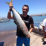 fishing en Loreto