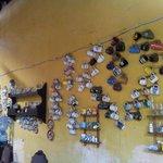 colección de tazas!!!!!