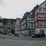 Down town Dillenburg