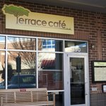 Terrace Cafe of Ballantyne
