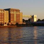 伊利湖灣區喜來登飯店照片