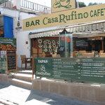 Casa Rufino Tapas y Paellas Foto