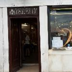 Photo of Trattoria & Pizzeria Do Mori taken with TripAdvisor City Guides