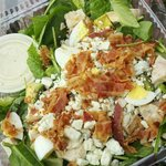 Awesome Cobb Salad