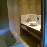 Duinsuite - Bathroom
