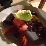 lecker Obstteller