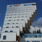 The Hotel Panorama