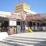Wild West Restaruant
