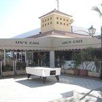 Lin's Cafe