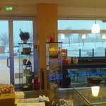 Titilla Cafe