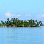 L'isola Narasgandup
